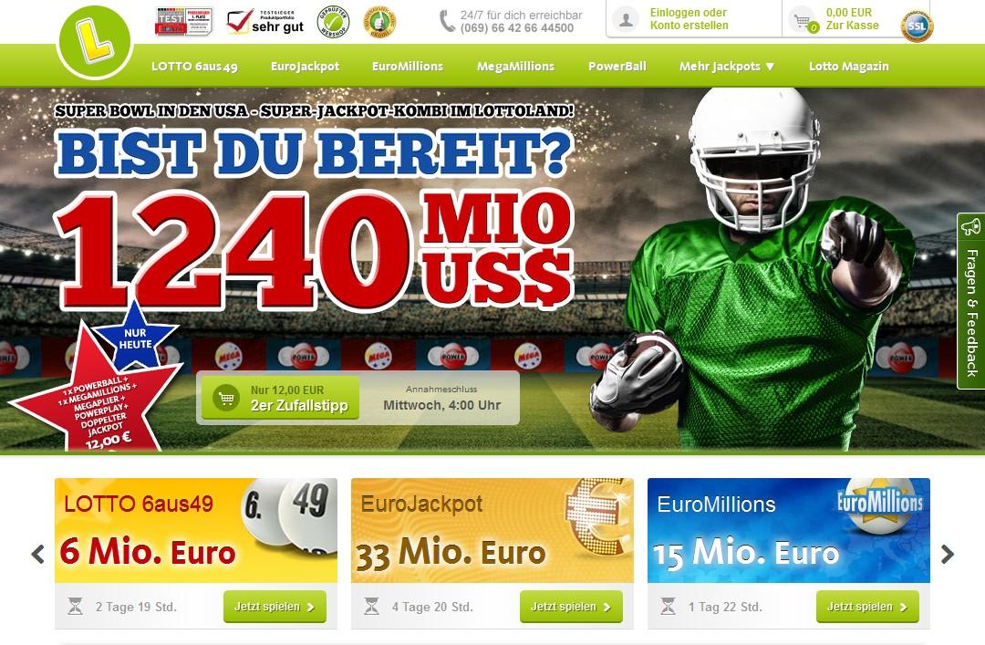 gezogene zahlen euro jackpot